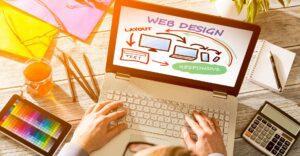 Web Design VTA Digital Solutions 300x156 - Web Design is an Important Investment!